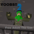 Adam The Cat