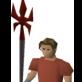 red spear5