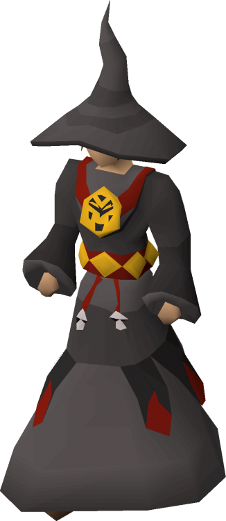 Dagon'hai robes equipped.png